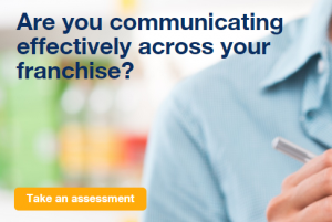 Are you communicating